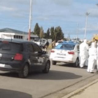 STA. CRUZ: Detienen a mujer con pedido de captura en la Autovía de Río Gallegos