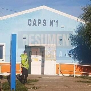 Activaron el protocolo de emergencia en el periférico del barrio Intevu por un caso que fue descartado
