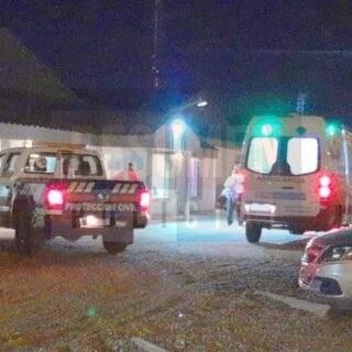 Un fallecido en la guardia del hospital Río Grande podría ser la segunda víctima fatal por COVID
