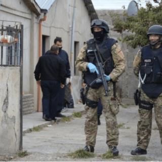RÍO GALLEGOS: Dos detenidos por tres robos a mano armada en la vía pública