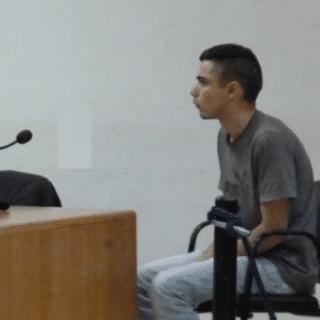 CDRO. RIVADAVIA: encuentran a un detenido ahorcado en su celda