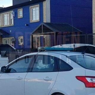Intervención policial en un problemático domicilio de Chacra XIII con juntadas de personas dejó una mujer detenida