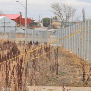 PTO NATALES: Hallazgo de cadáver en un terreno