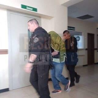 Este miércoles inicia el juicio oral por el homicidio de Adrián Garelli que será transmitido en una sala separada