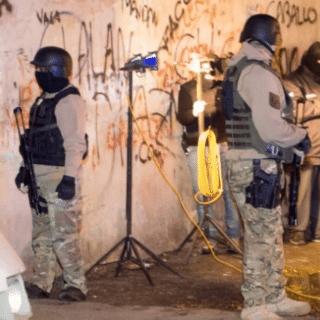 RÍO GALLEGOS: Detienen a seis personas y secuestran cocaína