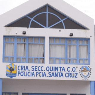 CALETA OLIVIA: A dos choferes les robaron casi 1 millón de pesos