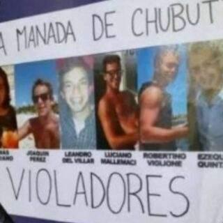 PTO. MADRYN: Para el fiscal fue un 'desahogo sexual' y ninguno de los violadores irá preso