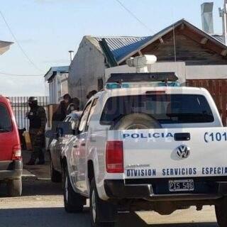 Una mujer herida de arma blanca por problemático sujeto del barrio Perón