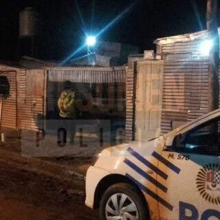 Desvalijaron la casa de un médico en Chacra XIII y realizaron tres allanamientos para identificar a 5 sospechosos