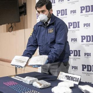 PTA. ARENAS: Ciudadana colombiana sorprendida con marihuana, cocaína y éxtasis en el aeropuerto arriesga diez años en prisión