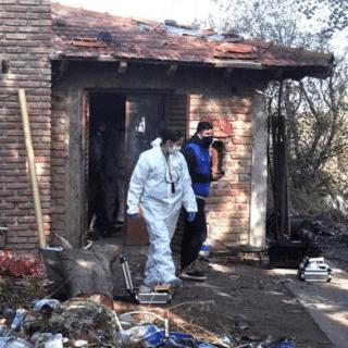 NEUQUÉN: Lo mató de un puntazo al cuello en una pelea y juran venganza