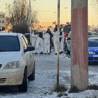 RÍO GALLEGOS: Hallan muerta a una joven pareja en el barrio Jorge Newbery