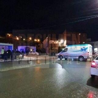 Dos sujetos tomaron venganza por el apuñalado del jueves por la noche en Ushuaia, ya que la Justicia liberó a los detenidos