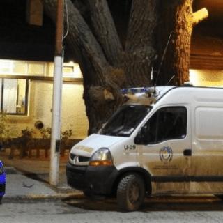 RÍO GALLEGOS: Trasladaron el cuerpo de Fabián Gutiérrez y hoy harán la autopsia