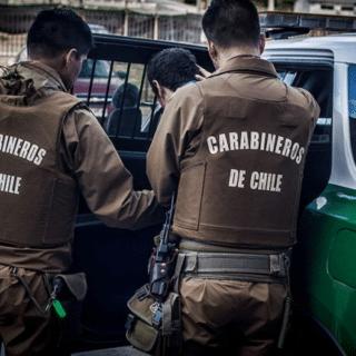 PTA. ARENAS: Mujer denunció a su hijo por supuesta agresión con arma blanca