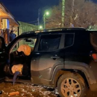 CDRO. RIVADAVIA: Un docente fue baleado ayer por la noche tiene muerte cerebral