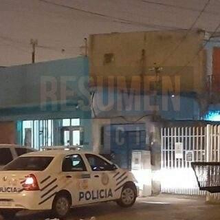 Amenazaron a un joven apuntándole con un arma de fuego a la cabeza en pleno centro de Río Grande