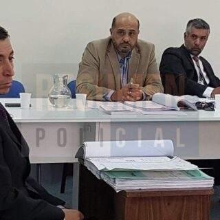 El Jefe de la Policía confirmó la restitución al servicio del comisario Marcelo Guerrero tras la absolución