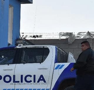 CALETA OLIVIA: Rompieron cerradura de oficina del CIC Rotary XXIII y roban elementos informáticos