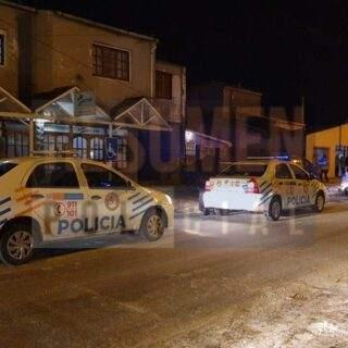 ÚLTIMO MOMENTO: Ingresaron a una vivienda y tras realizar varios disparos huyeron del lugar llevándose algunos artículos