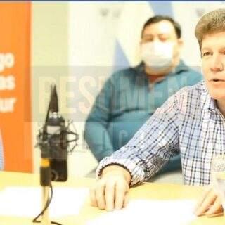 El Gobierno confirmó el regreso a la cuarentena obligatoria en Río Grande a partir de este lunes con restricción de circulación por patente y DNI
