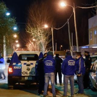 NEUQUÉN: Crimen en Canal V: policía que mató a ladrón está detenido