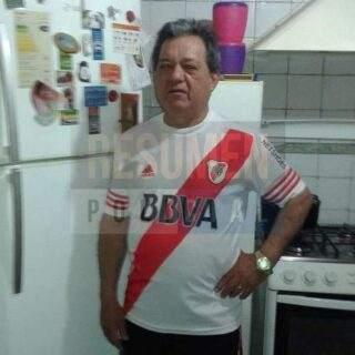 """El recordado cafetero """"El Moncho"""" fue la sexta víctima del COVID en Río Grande generando un profundo pesar"""