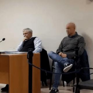 CDRO. RIVADAVIA: Le confirmaron 15 años por abusar de un bebé