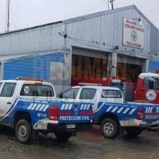 """La intervención del cuartel de bomberos de Tolhuin ya piensa ampliar la denuncia a una """"asociación ilícita"""""""