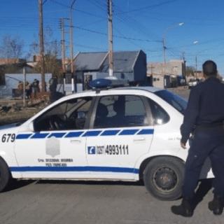 PICO TRUNCADO: La policía investiga un homicidio y hay dos mujeres detenidas