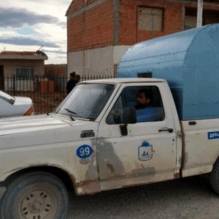 RÍO GALLEGOS: Conmoción por la decapitación de un perro en el San Benito