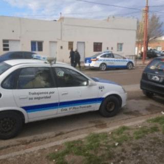 PICO TRUNCADO: Detenida por apuñalar al ex