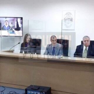 """""""Golpes de puño en zonas vitales y dejar el cuerpo desamparado""""; los fundamentos de la condena a 7 años y medio de prisión para Villalobos"""