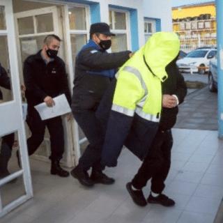 RÍO GALLEGOS: Maldonado preso: La jueza se lo comunicó a las madres y qué dijo el ex edil cuando fue detenido