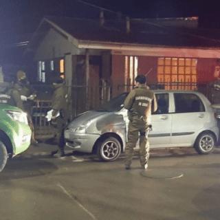 PTA. ARENAS: Detenidos por riña en pleno toque de queda marcaron la madrugada del sábado