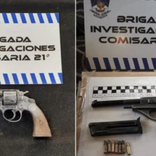 NEUQUÉN: Bajo amenaza de arma, robaron $16 mil en una despensa