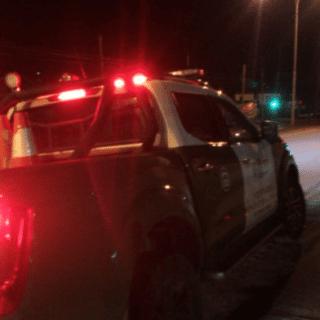 PTA. ARENAS: Madre denunció que hijo fue asaltado con pistola y cuchillo en calle Gaspar Marín