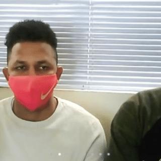 PTA. ARENAS: Violación grupal: colombianos que agredieron sexualmente de ciudadana paraguaya pasarán 6 años tras las rejas
