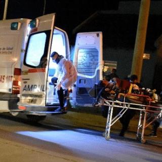 RÍO GALLEGOS: Un hombre se prendió fuego en el interior de su auto