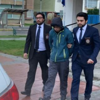 PTA. ARENAS: Encuentran pornografía infantil en celular de acusado por violación