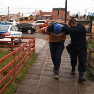 RÍO GALLEGOS: Continúa detenido el sospechoso de abusar de una menor en un descampado