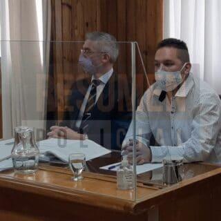 Pidieron 7 años de prisión para Cabelier por el asalto a dos chicas con un hacha