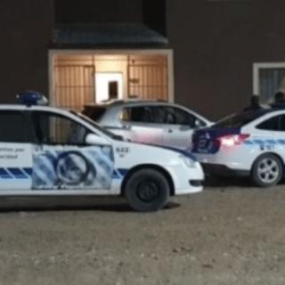 PICO TRUNCADO: Maniataron y robaron dinero a un farmacéutico en su casa