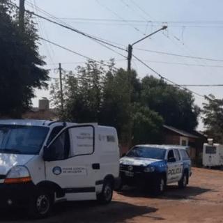 NEUQUÉN: Doble crimen de Añelo: seguirá detenido el único imputado