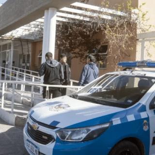 RÍO GALLEGOS: Apartaron de su cargo al policía que filtraba información a delincuentes