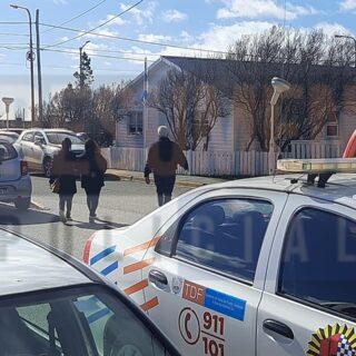 Fueron identificados los 2 detenidos por el asalto al kiosco AGP, en rueda de reconocimiento