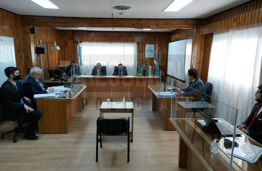 """La defensa de López pidió la nulidad del juicio por """"falta de imparcialidad"""" del tribunal y mañana se espera veredicto"""